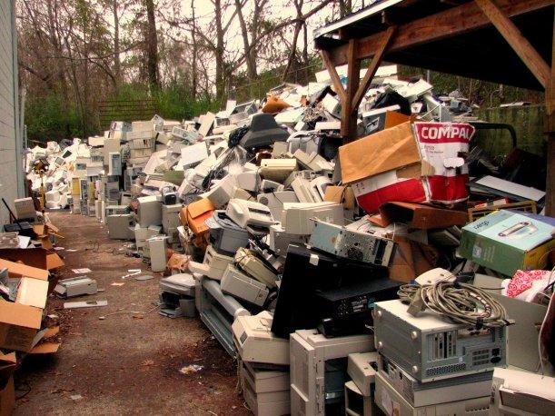 electronic-waste